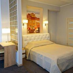 Гостиница Арагон 3* Люкс с различными типами кроватей фото 18