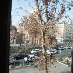 Отель Уютная квартира на перекрестке улиц Абовяна и Саят Новы