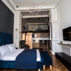 Апарт-Отель F12 Apartments Апартаменты Премиум с различными типами кроватей фото 4