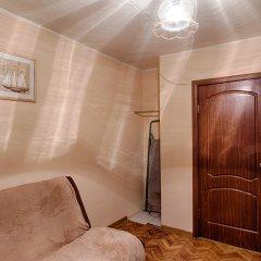 Апартаменты Двухкомнатная квартира на Таганке удобства в номере