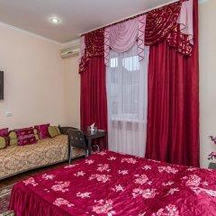 Гостиница Натали Стандартный номер с двуспальной кроватью фото 6