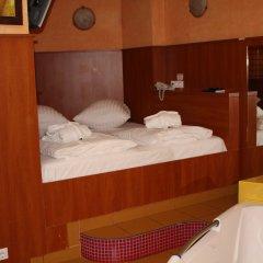 Гостиница Навигатор 3* Студия с различными типами кроватей фото 14