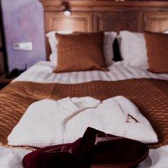 Бутик-Отель Арбат 6 Номер Комфорт с разными типами кроватей фото 2