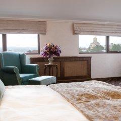 Laerton Hotel Tbilisi 4* Улучшенный номер с 2 отдельными кроватями фото 2