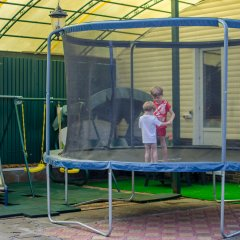 Гостиница Востряково детские мероприятия фото 5