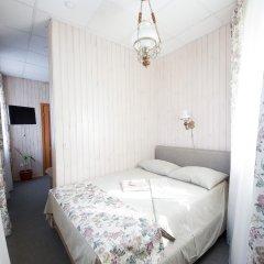 Гостиница Сибирь 3* Студия разные типы кроватей фото 4