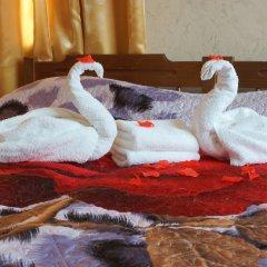 Гостиница Императрица Номер Эконом с разными типами кроватей (общая ванная комната) фото 3