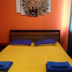 Megapolis Hotel 3* Стандартный номер с двуспальной кроватью фото 7