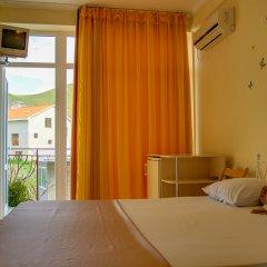 Гостиница У Верблюжьих горбов Стандартный номер с двуспальной кроватью
