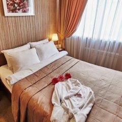 Гостиница Автозаводская комната для гостей фото 3