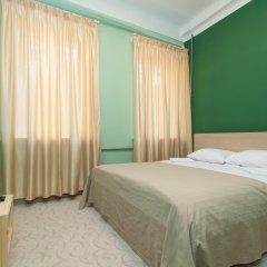 Хостел Story Стандартный номер разные типы кроватей