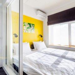 Гостиница Live Стандартный номер с различными типами кроватей фото 17
