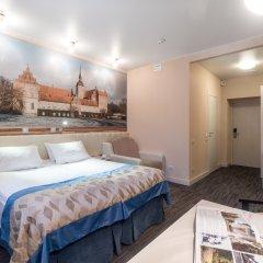 Гостиница Северная Корона в Выборге - забронировать гостиницу Северная Корона, цены и фото номеров Выборг комната для гостей фото 5