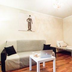 Апартаменты на Земляной Вал 41/1 комната для гостей фото 5