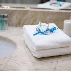 Гостиница City Park Hotel Sochi в Сочи - забронировать гостиницу City Park Hotel Sochi, цены и фото номеров ванная