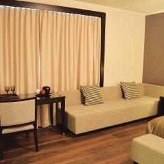 Quentin Boutique Hotel 4* Улучшенный номер с различными типами кроватей фото 3
