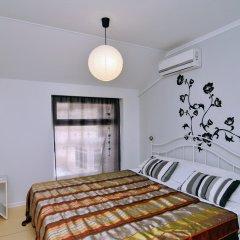 Гостиница У Верблюжьих горбов Стандартный номер с двуспальной кроватью фото 8