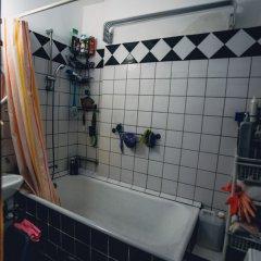 Апартаменты улица Октябрьская ванная