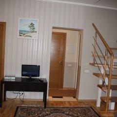 Отель Amber Coast & Sea 4* Апартаменты фото 22