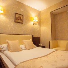 Гостиница Мартон Палас 4* Номер Бизнес с разными типами кроватей фото 2