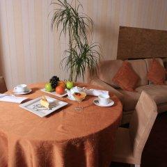 Бизнес-Отель Дельта в номере фото 2