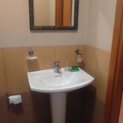 Мини-Отель 99 на Арбате Люкс с разными типами кроватей фото 12