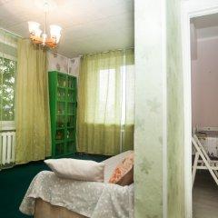 Апартаменты Kvart Boutique Business Centre Апартаменты с разными типами кроватей фото 5