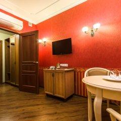 Гостиница Гоголь Хауз Люкс с различными типами кроватей фото 6