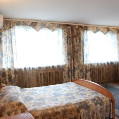 Гостиница Молодежная 3* Студия с разными типами кроватей фото 5