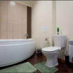 Мини-отель Астра Улучшенный номер с различными типами кроватей фото 3
