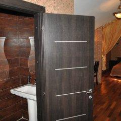 Гостиница Хитровка Люкс с различными типами кроватей фото 13