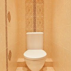 Апартаменты Arbat Suites ванная