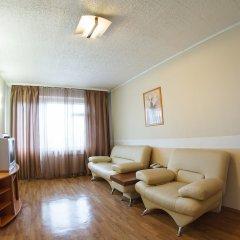 Гостиница Спутник 2* Стандартный номер разные типы кроватей фото 3