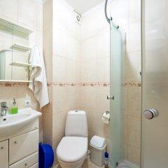 Гостиница Иордан в Ольгинке отзывы, цены и фото номеров - забронировать гостиницу Иордан онлайн Ольгинка ванная
