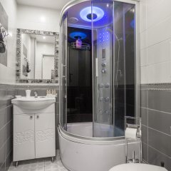 Гостиница в центре Калининграда в Калининграде 3 отзыва об отеле, цены и фото номеров - забронировать гостиницу в центре Калининграда онлайн Калининград ванная