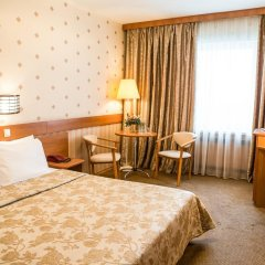 Гостиница Измайлово Бета Версаль 3* Полулюкс разные типы кроватей