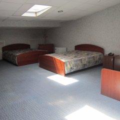 Гостиница Астория Стандартный номер с разными типами кроватей фото 5