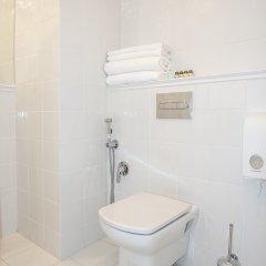 Апарт-Отель Наумов Лубянка Апартаменты Премиум с различными типами кроватей фото 5