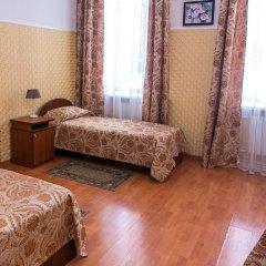 Гостиница Левый Берег 3* Стандартный номер с различными типами кроватей