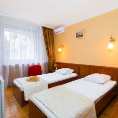 Гостиница Пансионат Нева Улучшенный номер с различными типами кроватей фото 3