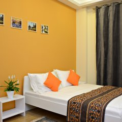 Apelsin Na Sretenskom Bulvare Mini Hotel комната для гостей фото 20