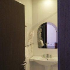 Гостиница Изумруд 2* Стандартный номер разные типы кроватей фото 11