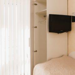 Мини-Отель Ардерия Стандартный номер с различными типами кроватей