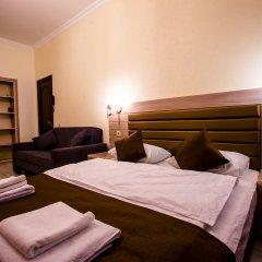 Мини-Отель City Life 2* Номер Комфорт с различными типами кроватей фото 3