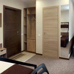 Гостиница Релакс 3* Номер категории Эконом с различными типами кроватей фото 11