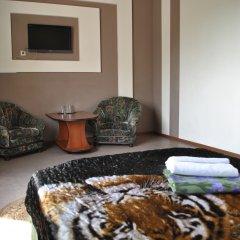 Мини-Отель Милана 2* Полулюкс разные типы кроватей фото 5