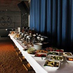 Гостиница SANREMO by UNDERSUN в Сочи 3 отзыва об отеле, цены и фото номеров - забронировать гостиницу SANREMO by UNDERSUN онлайн питание