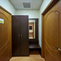 Гостиница ГородОтель на Казанском Номер Эконом с различными типами кроватей фото 3