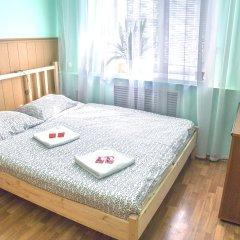 Хостел Академ Сити Стандартный номер с различными типами кроватей