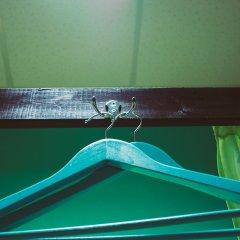 Хостел Найс Рязань Кровать в мужском общем номере с двухъярусной кроватью фото 8